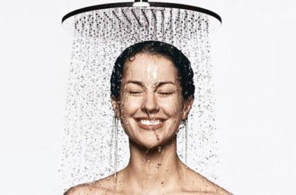 Контрастный душ поможет вашим сосудам