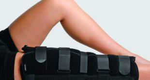 ортезы коленных суставов