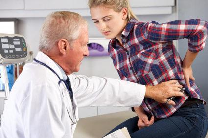 Лечение направлено на устранение болевых симптомов