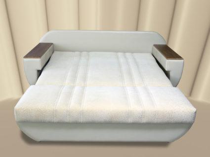 Такой диван является средством профилактики многих заболеваний позвоночника