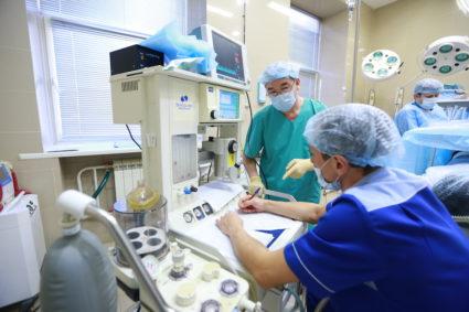 Артроскопия бывает не только диагностическая