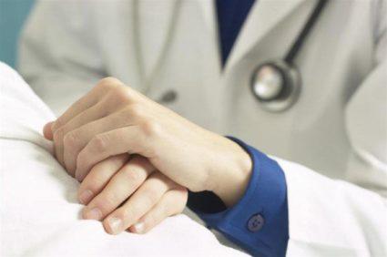 Лечение рекомендуется начать уже при первичных признаках