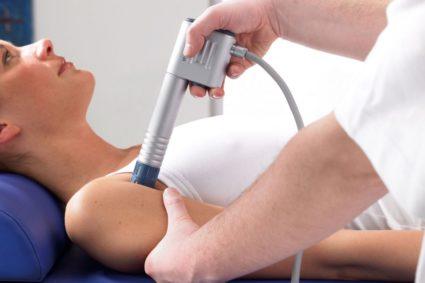 Лечение воспалений включает в себя ряд процедур