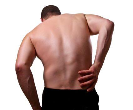 Медики различают несколько видов болей