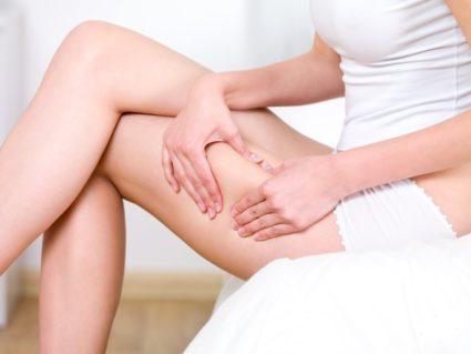 Боль после вывиха может стать причиной дискомфорта в области сустава бедра