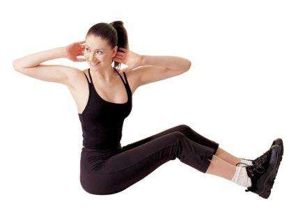 Упражнения для позвоночника: методика выполнения