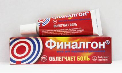 Для снятия боли и воспаления показано применение нестероидных средств