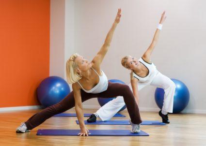 Упражнения для стоп помогут при борьбе с плоскостопием