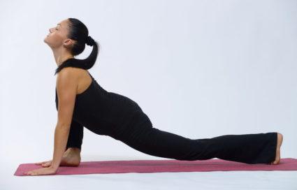 Делать упражнения можно как в больнице, так и в домашних условиях