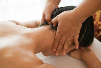Гимнастика и массаж помогут в лечении