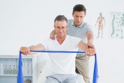 Упражнения при грыже поясничного отдела позвоночника на практике