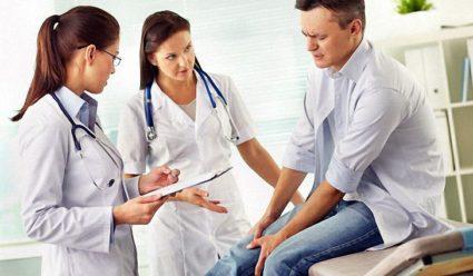 Повреждение мениска может быть причиной артроза