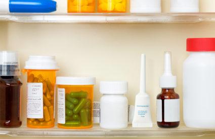 Любые таблетки можно принимать только по назначению врача