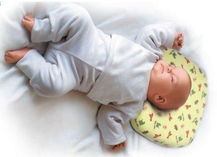 Только после разрешения специалистов можно приобретать ее для новорожденного