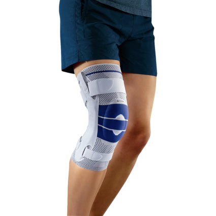 снятие боли коленного сустава