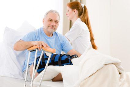 Многие травмы предполагают проведение операции