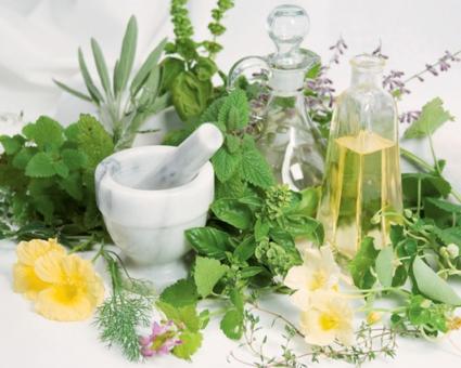 Народные средства хорошо очищают организм от солей