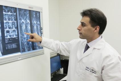 Установить диагноз может только врач