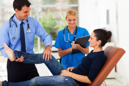 Лечение будет назначено только после проведения диагностики