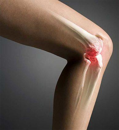 В основе большинства патологий суставов лежат чрезмерные нагрузки и их травмирование