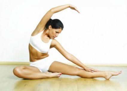 Гимнастика направлена на лечение и улучшение состояния