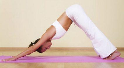 Йога не способна причинить вред организму