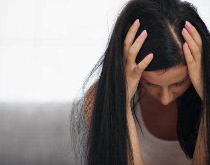 Симптомы ВСД разделяются в зависимости от типа дистонии