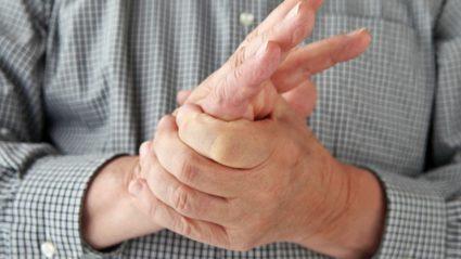 Пережим нервно-сосудистого пучка,основная причина онемения пальцев