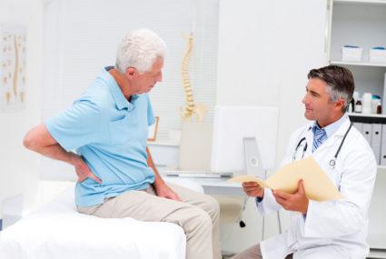 Симптомы стеноза зависят от типа сужения
