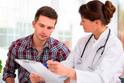 Киста позвоночника проявляет разные симптомы