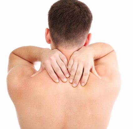 Боль при шейном остеохондрозе - основной симптом