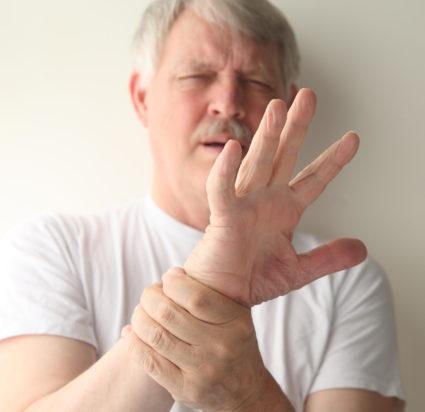 Источники возникновения болезни Паркенсона конца не изучены