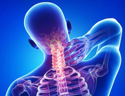 Вертебробазилярный синдром - нарушенный процесс мозговой работы