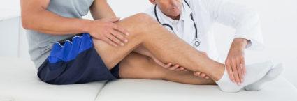 Боль после эндопротезирования тазобедренного сустава наблюдается почти у 95% больных