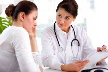 Встречаются случаи, когда за всю жизнь не возникали симптомы болезни