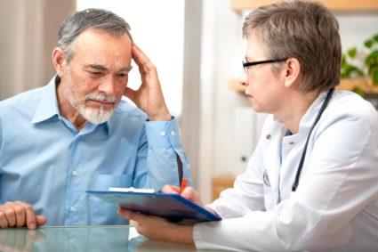 Одно только медикаментозное лечение будет не эффективно