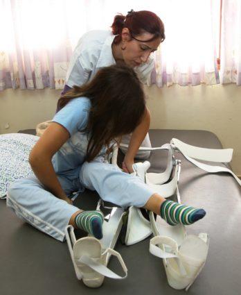 Необходимо систематическое наблюдение у врача-ревматолога
