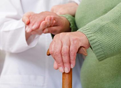 Существует первичная и вторичная болезни Паркенсона