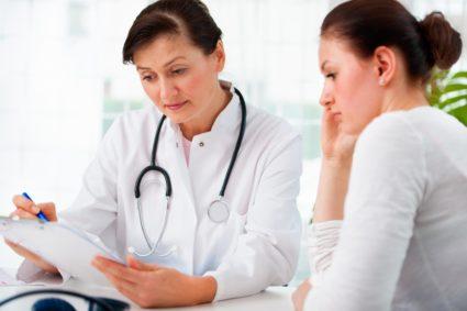 Доктор проверит анализы и назначит лечение