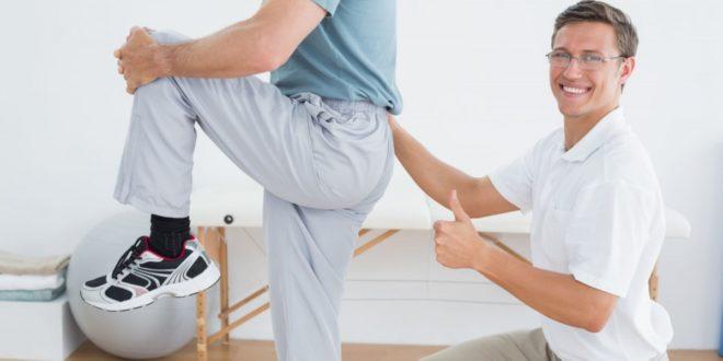Что такое тазобедренный артрит