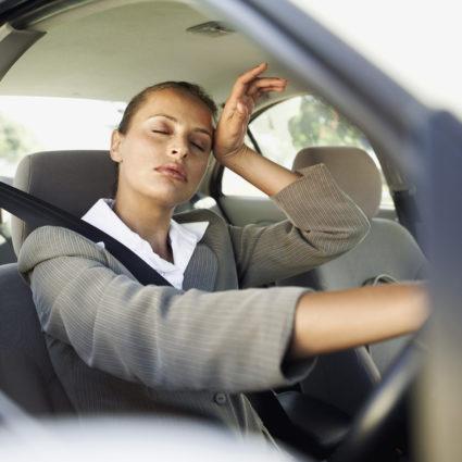 Постоянные стрессы приводят к ухудшению здоровья
