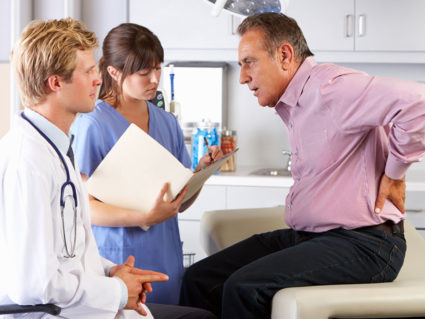 Лечение должно проводиться под контролем врача
