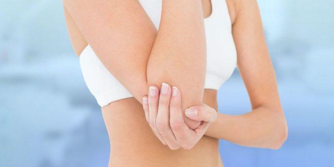 Боль в локтевом суставе причины лечение патологии