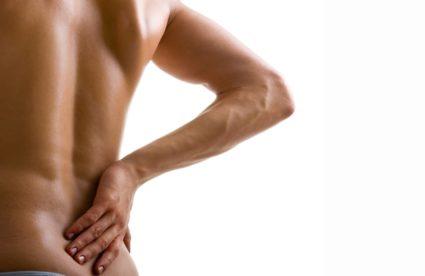 симптомы межпозвоночной грыжи