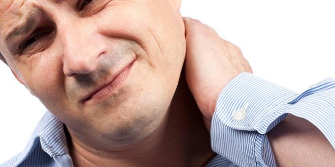 хондроз шеи