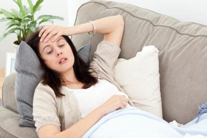 Стресс может привести к серьезным заболеваниям