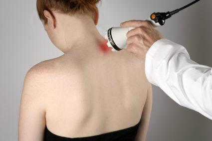 Помощь лазера применяется в многих видах лечения