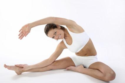 Упражнения для красоты и осанки