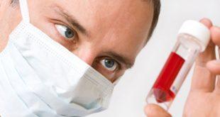Важно периодически сдавать анализ крови