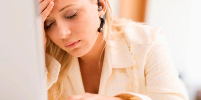Головные боли могут указывать на серьезные болезни